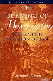 Burning of Washington: The British Invasion…