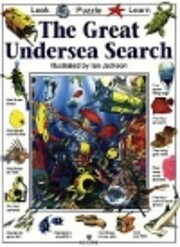 The Great Undersea Search (Look, Puzzle,…