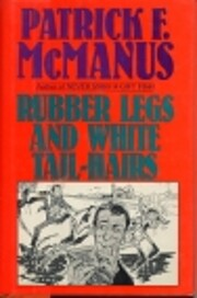 Rubber Legs and White Tail-Hairs av Patrick…