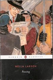 Passing (Penguin Classics) de Nella Larsen