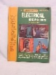 The home owner handbook of electrical…
