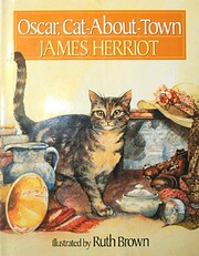 Oscar, Cat-About-Town de James Herriot