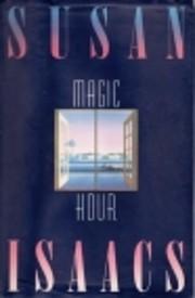 Magic Hour af Susan Isaacs