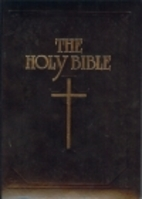 The Holy Bible by Richard Challoner
