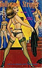 Hollywood stripper (Night Shadow Books) by…