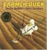 Farmer Duck av Martin Waddell