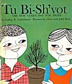 Tu bi-Shʹvot, the New Year's day for trees…