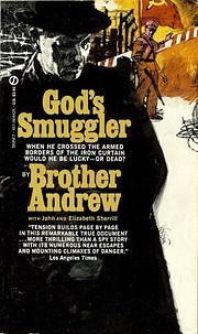God's Smuggler por Brother Andrew Sherr John…