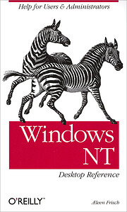 Windows NT Desktop Reference af AEleen…
