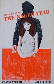 The Naked Year de Boris; Alexander R.…