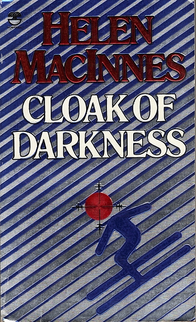 Cloak of Darkness cover