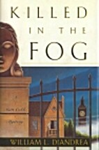 Killed in the Fog: A Matt Cobb Mystery by…