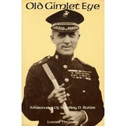 Old Gimlet Eye; the adventures of Smedley D.…