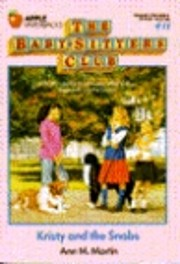 Kristy and the Snobs (Baby-Sitters Club #…