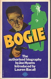 Bogie – tekijä: Joe Hyams