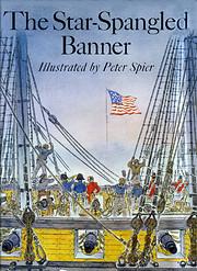 Star-Spangled Banner, The de Peter Spier