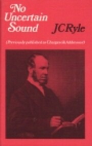 Charges and Addresses – tekijä: J.C. Ryle