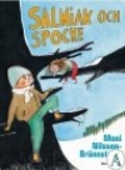 Salmiak och Spocke – tekijä: Moni Nilsson