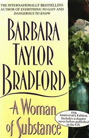 A Woman of Substance de Barbara Taylor…