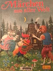 Märchen aus aller Welt by Janusona