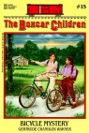 Bicycle Mystery av Gertrude Chandler Warner