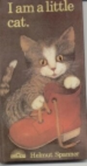 I am a little cat de Helmut Spanner