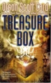 Treasure Box de Orson Scott Card