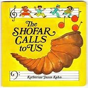 The Shofar Calls to Us par Judye Groner