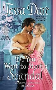 Do you want to start a scandal von Tessa…