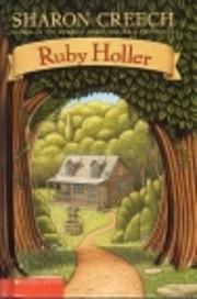 Ruby Holler de Sharon Greech