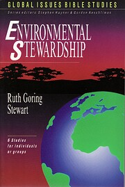 Environmental Stewardship (Global Issues…