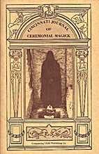 Cincinnati Journal of Ceremonial Magick :…