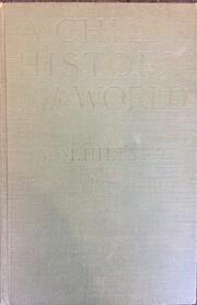 A Child's History of the World af V. M.…