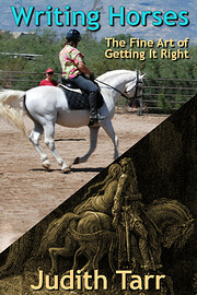 Writing Horses: The Fine Art of Getting It…