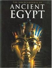 Encyclopedia of Ancient Egypt – tekijä:…