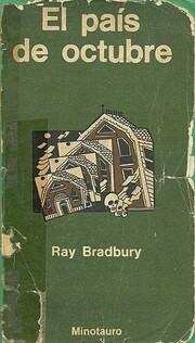 El país de octubre af Ray Bradbury