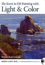 Secret to Oil Painting with Light and Color…