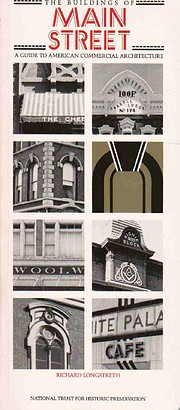 Buildings of Main Street: A Guide to…