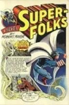Super-Folks by Robert Mayer