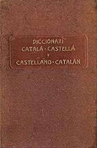 Diccionari catalá-castellá y…