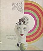ITM PAMIRAN DIPLOMA TAHUNAN 1975 by -