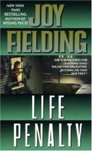 Life Penalty de Joy Fielding