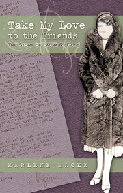 Take my love to the friends : the story of…