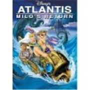 Atlantis - Milo's Return por James Taylor