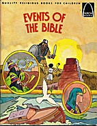 Events of the BIble by Gloria Truitt