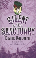 Silent in the Sanctuary: A Lady Julia Grey…