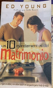 Los 10 Mandamientos del Matrimonio (Spanish…