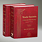 Trade Secrets: A State-by-State Survey,…