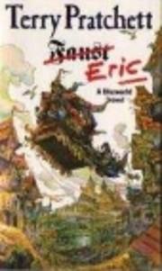 Eric (Discworld Novels) av Terry Pratchett