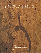 Owl House Journal by Anne Emslie